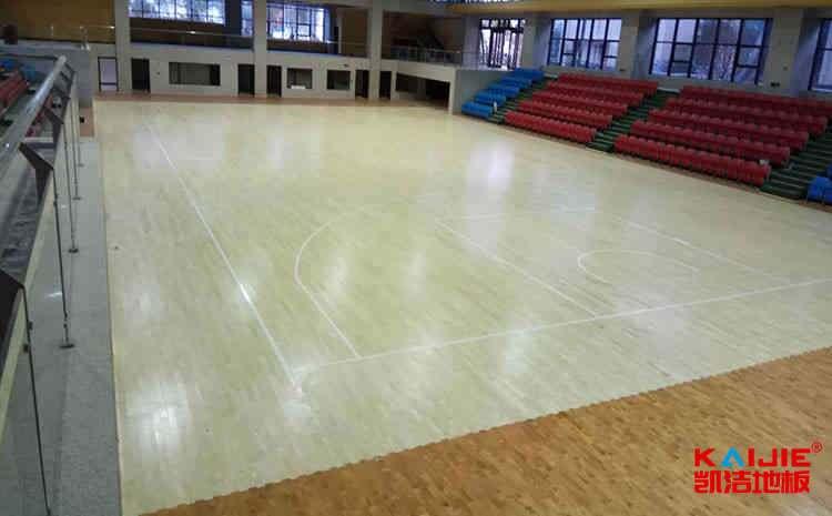 进口体育馆木地板代理商