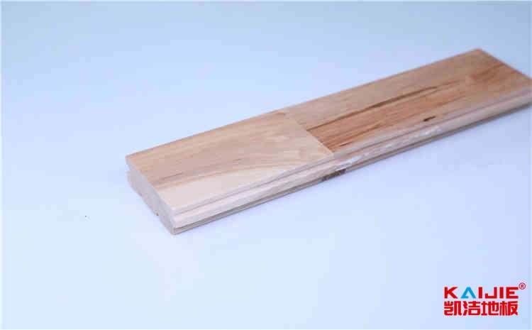 沈阳枫木篮球地板每平米价格