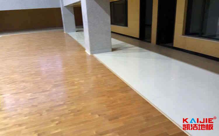内蒙古柞木篮球地板哪个品牌好