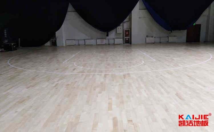 呼和浩特柞木体育地板哪家专业