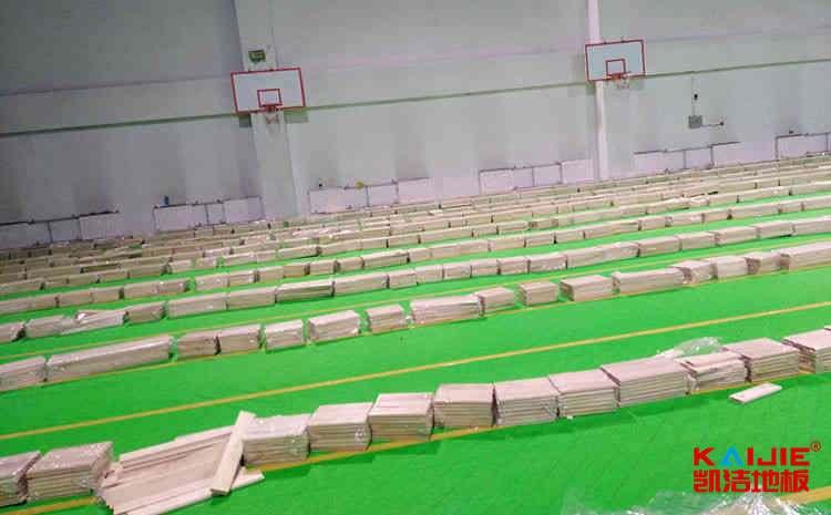 浙江专业篮球地板价格表