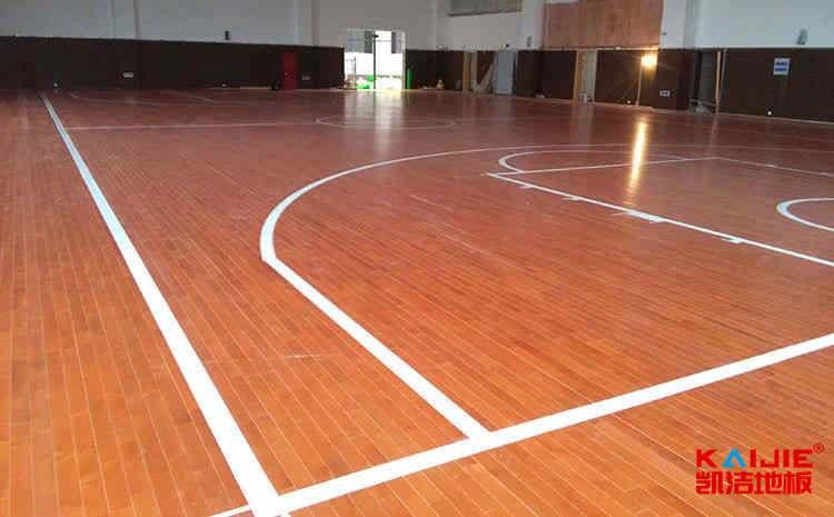新疆枫木运动木地板一般多少钱