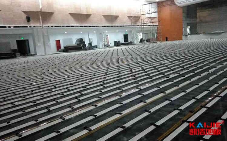 哈尔滨舞台实木地板品牌