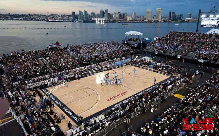沈阳硬木企口篮球地板品牌排行榜