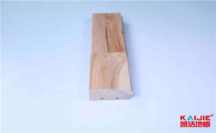 太原专业实木运动地板代理商