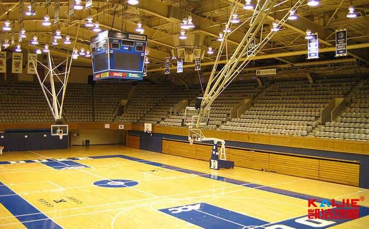 河南柞木篮球地板怎么选