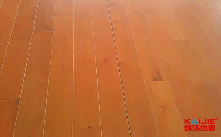 专业运动木地板品牌