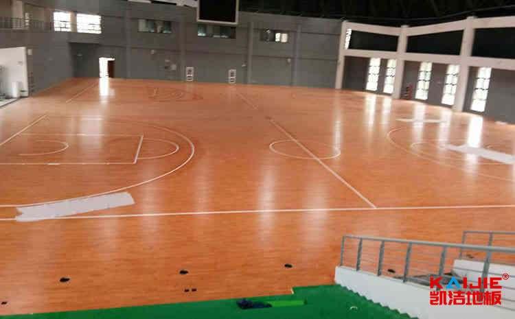 郑州硬木企口实木运动地板多少钱一平方