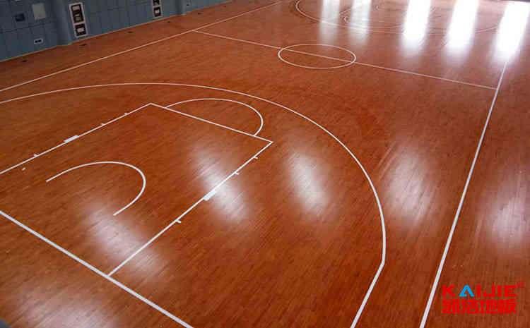 广东专业篮球场地板公司品牌