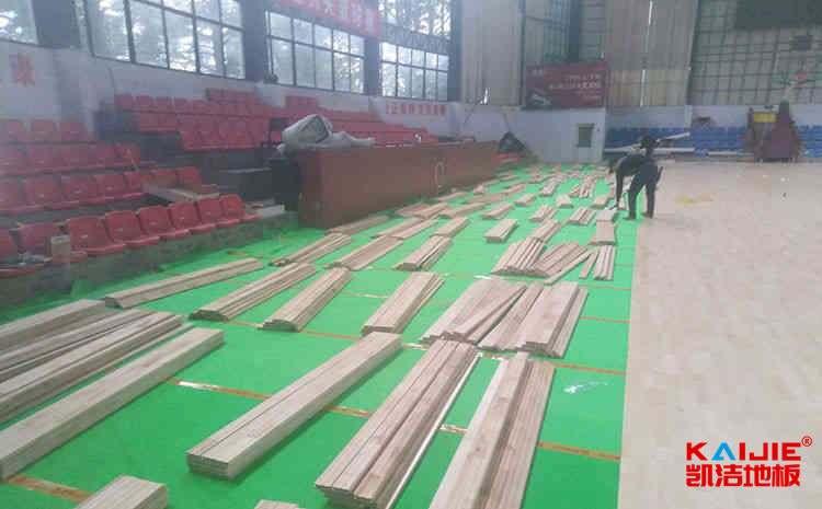 常用的舞蹈室木地板公司品牌