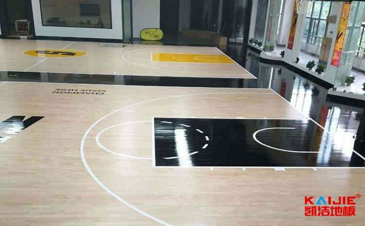 训练馆篮球馆木地板生产厂家