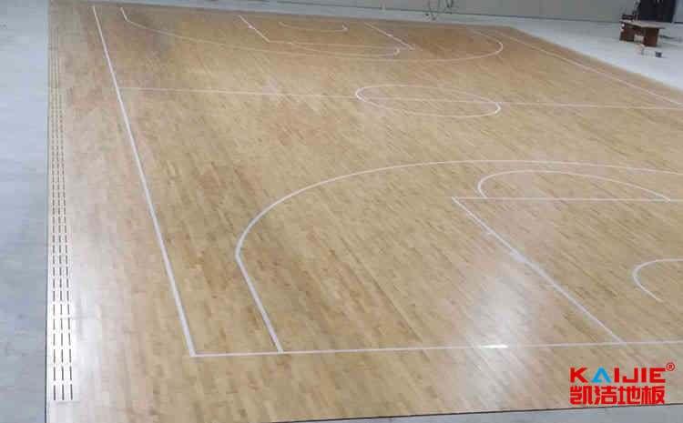 专用运动木地板