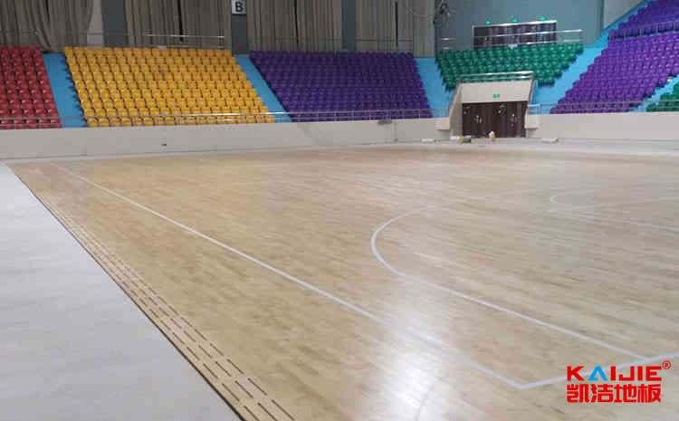 比赛场馆篮球馆木地板厂家批发