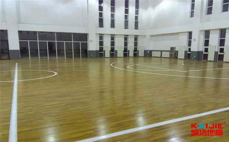 北京体育地板厂家批发