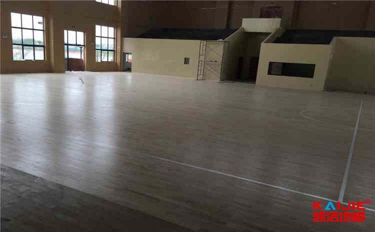 郑州枫木实木运动地板厂家电话