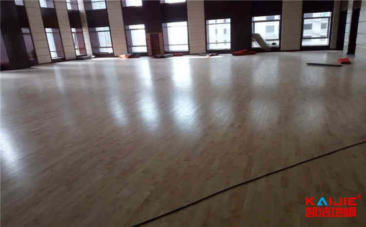 福建专用篮球地板批发