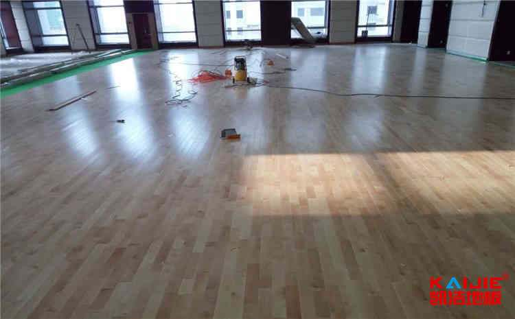沈阳运动木地板多少钱一平方
