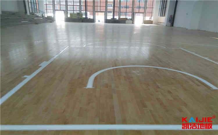北京专用运动木地板品牌排行榜