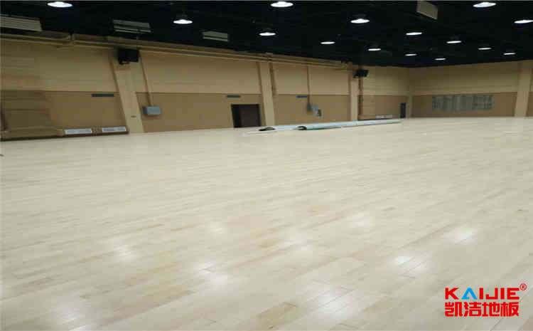 专用舞蹈室木地板厂家有哪些