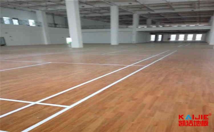 西安专用体育地板哪家公司好