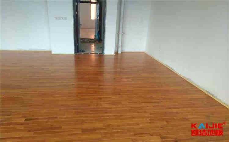 合肥专用实木运动地板报价
