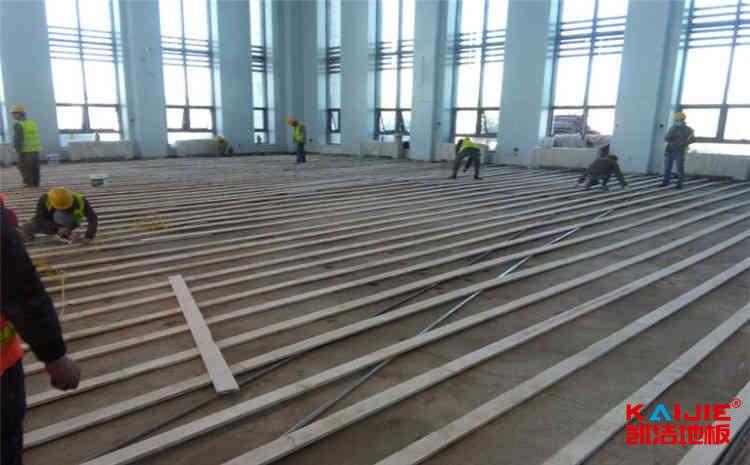拼装运动木地板厂家有哪些