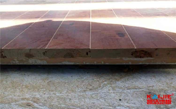 杭州枫木体育地板哪个品牌好
