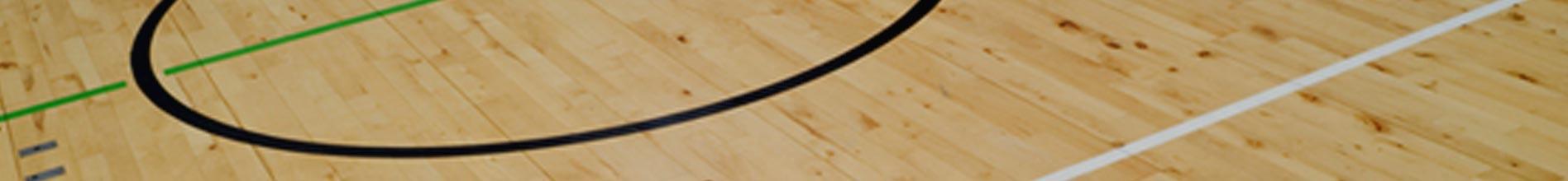 凯洁篮球馆木地板厂家