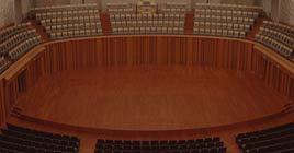舞台/舞蹈房/影剧院