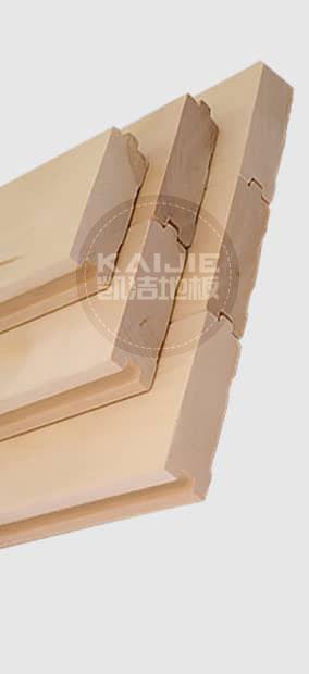 枫桦木运动木地板